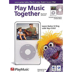 iPlayMusic Play Music Together