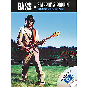Chris McCarvill - Bass Slappin' and Poppin'
