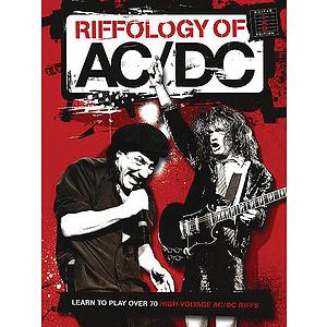 AC/DC - Riffology