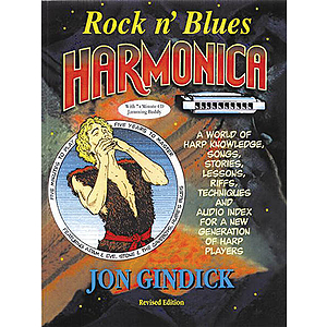 Rock n' Blues Harmonica