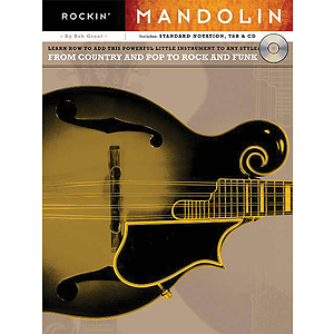 Rockin' Mandolin