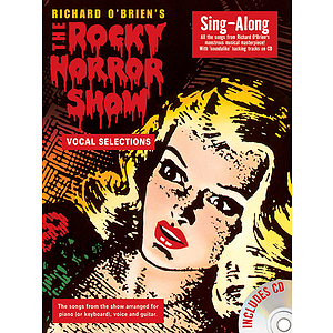 The Rocky Horror Show Sing-Along
