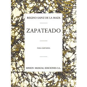 Sainz De La Maza, R Zapateado Gtr