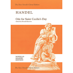 Ode for Saint Cecilia's Day, HWV 76