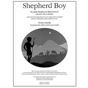 Julie Stanley/Mary Green: Shepherd Boy (Pupil&#039;s Book)
