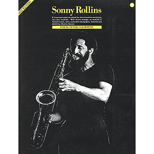 Sonny Rollins - Jazz Masters Series