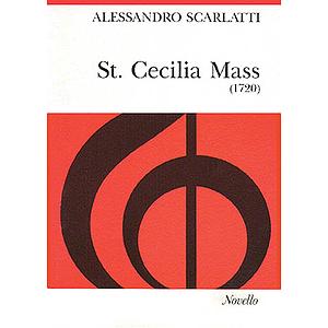 St. Cecilia Mass (1720)