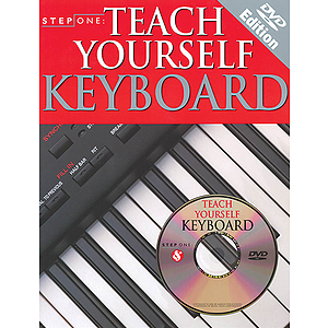 Step One: Teach Yourself Keyboard