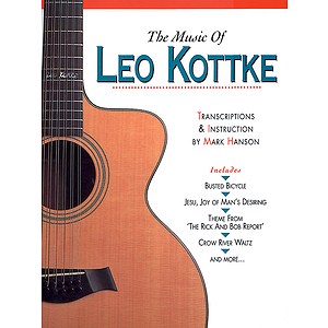 The Music of Leo Kottke