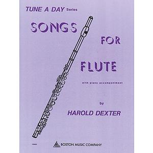 A Tune a Day - Flute