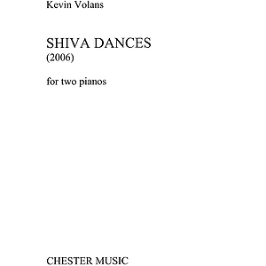 Shiva Dances (2006)