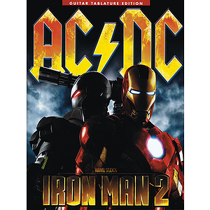 AC/DC - Iron Man 2 (Soundtrack)