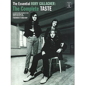 The Essential Rory Gallagher: The Complete Taste