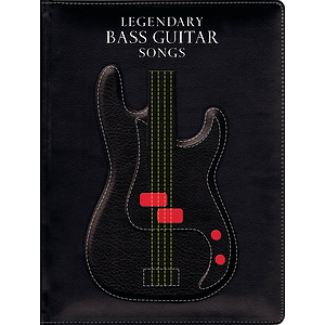 Legendary Bass Guitar Songs