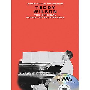 Storyville Presents Teddy Wilson