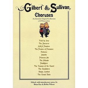 Gilbert & Sullivan Choruses