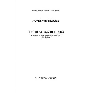 Requiem Canticorum
