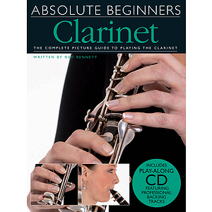 Absolute Beginners - Clarinet