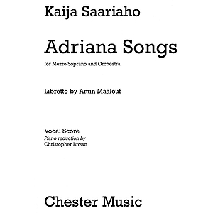 Adriana Songs
