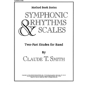 Symphonic Rhythms &amp; Scales