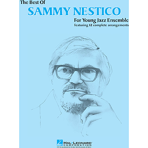 The Best of Sammy Nestico - Conductor
