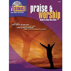iSing: Praise & Worship