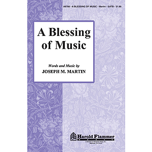 A Blessing of Music
