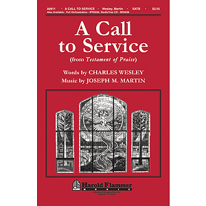 A Call To Service