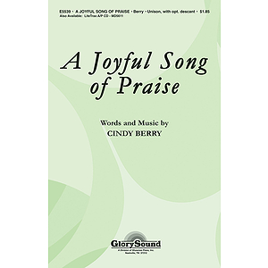 Joyful Song of Praise, A