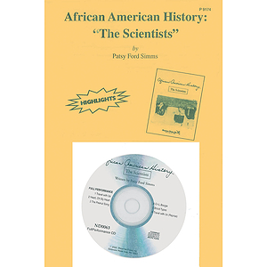 African American History: The Scientists