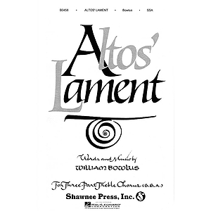 Altos' Lament