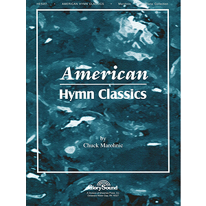 American Hymn Classics Piano Collection