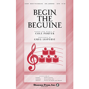 Begin the Beguine