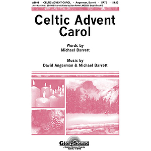 Celtic Advent Carol