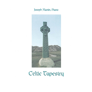 Celtic Tapestry Piano Collection