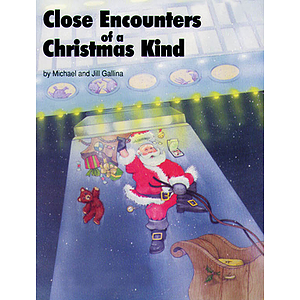 Close Encounters of the Christmas Kind