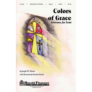 Colors of Grace