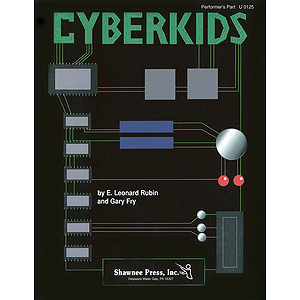 Cyberkids Performer Part