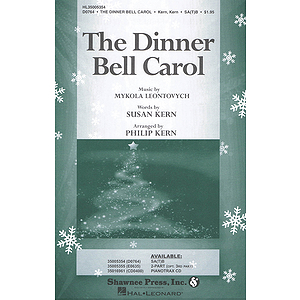 The Dinner Bell Carol
