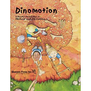 Dinomotion