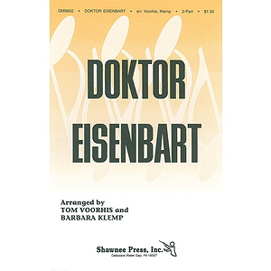 Doktor Eisenbart
