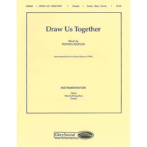 Draw Us Together