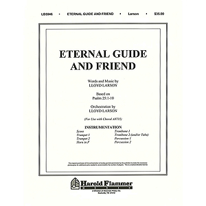Eternal Guide and Friend