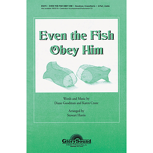 Even the Fish Obey Him