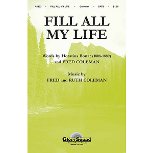 Fill All My Life