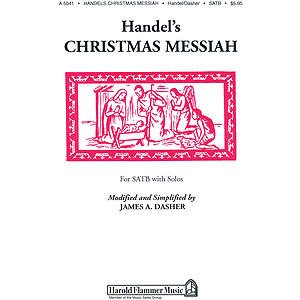 Handel's Christmas Messiah