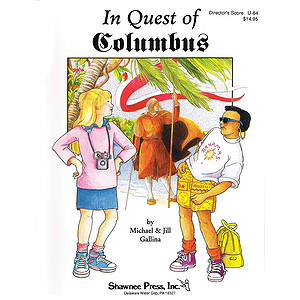 In Quest of Columbus