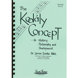 Kodaly Concept, The