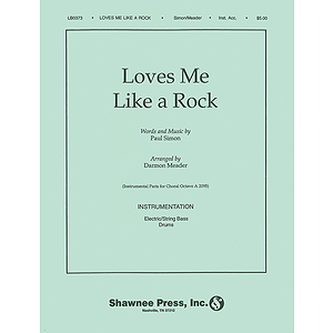 Loves Me Like a Rock