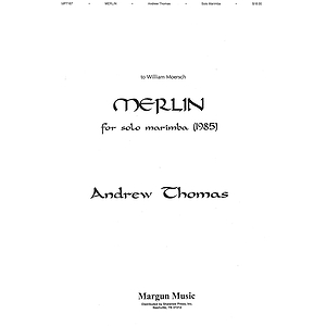 Andrew Thomas: Merlin